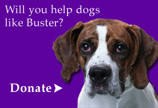 buster donate