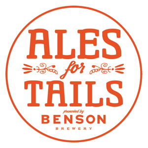 Ales for Tails Logo